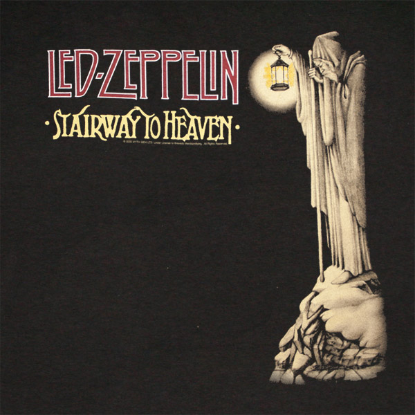 The Story Behind Stairway To Heaven By Led Zeppelin Articles