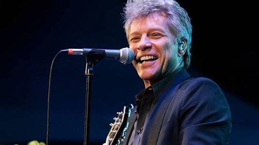 Bon Jovi Is the Winner of Rock Hall 2018 Fan Vote With Over 1,100,000 Votes