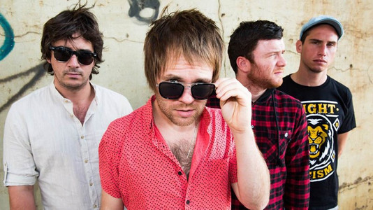 Enter Shikari: We're Sick of Traditional Marshall Metal Guitar Sound