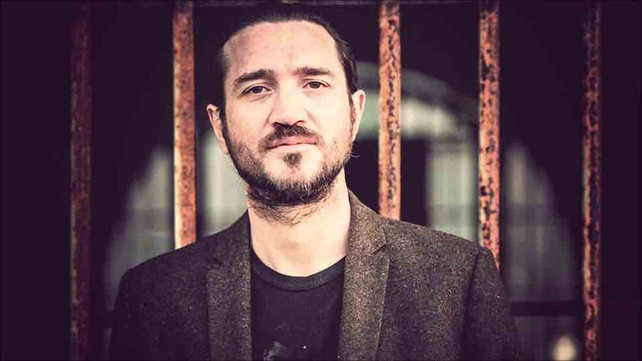 The 51-year old son of father (?) and mother(?) John Frusciante in 2021 photo. John Frusciante earned a  million dollar salary - leaving the net worth at  million in 2021