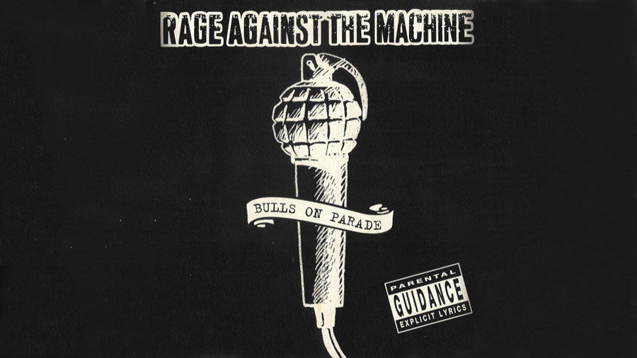 The story behind bulls on parade by rage against the machine the story behind bulls on parade by rage against the machine articles ultimate guitar stopboris Gallery