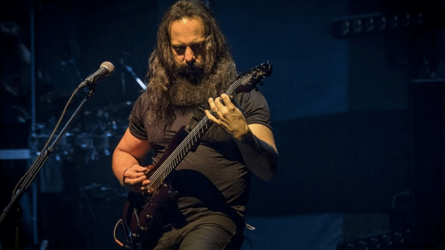 John Petrucci Shares Secrets: How to Make Your Chords Sound Huge on ...
