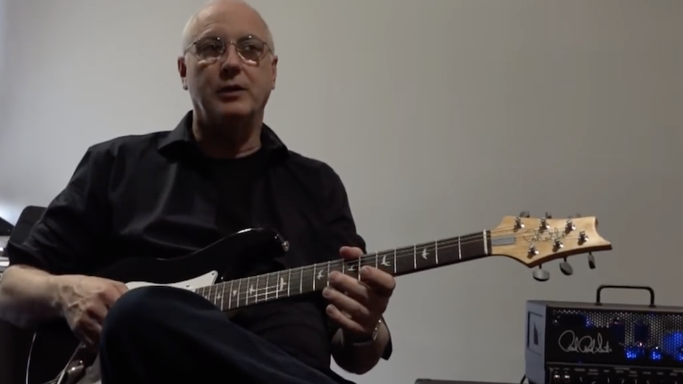 Paul Reed Smith What Makes John Mayers Silver Sky So Special In