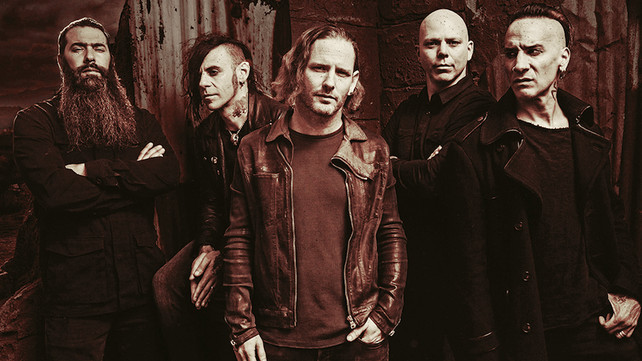 Stone Sour Will Work on New Music Once New Slipknot Album Comes Out