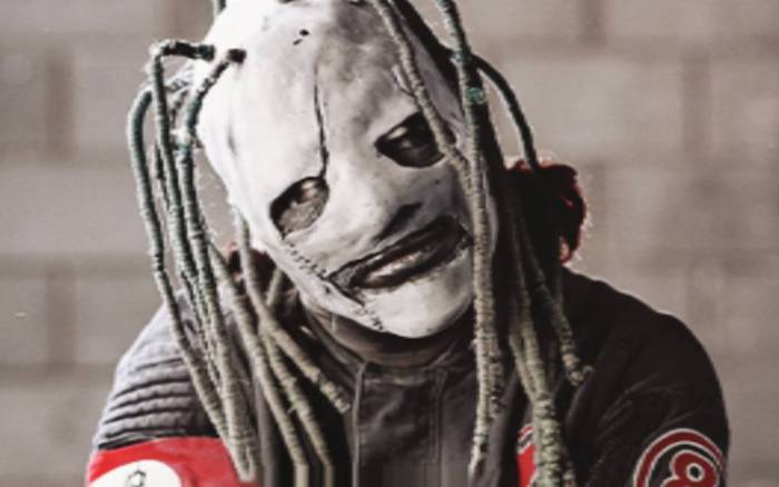 Corey Tayor This Was The Hardest Slipknot Mask To Wear Music News