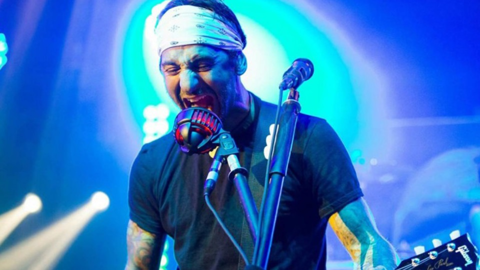 Godsmack's Sully Erna: We've Evolved and Grown as a Band.