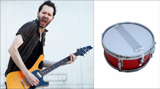 Paul Gilbert: What Inspired Me to Write a Song Called 'I Can