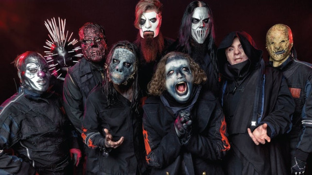 New Slipknot Album Is the Furthest the Band Pushed 'Boundaries of