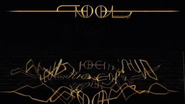 Tool Has Just Revealed Title of the New Album   Music News