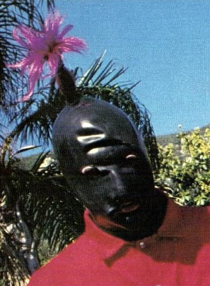 Boobs Masked Naked Band Jpg