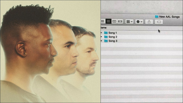 Animals As Leaders Are Working On New Songs Music News Ultimate Guitar Com