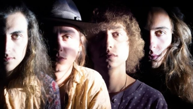 Greta Van Fleet Singer Expects 'Quite A Reaction' To Band's New Musical Influences, Talks If New Music Will Reflect Black Lives Matter MeToo [News]