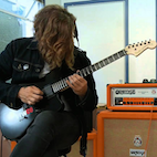 This Is What It Sounds Like When Slipknot's Jim Root Plays CLEAN Guitar