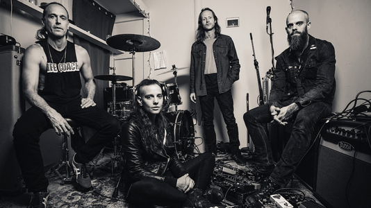 Baroness: We're Dying to Make a New Album!