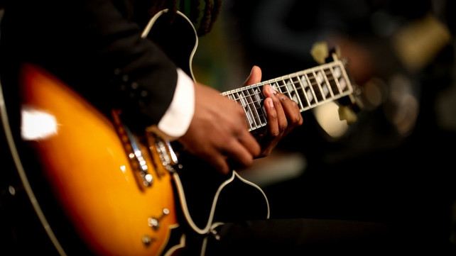 Eazy Jazz Songs for Guitar