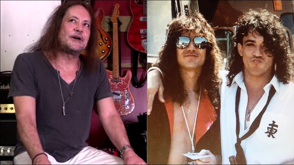 Jake E. Lee Says He Wouldn't Rejoin Ratt: 'It's Sad What Ratt Is Today'