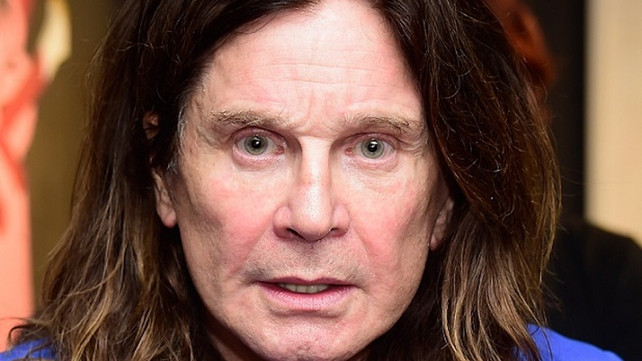 Ozzy Osbourne Was Rushed to Intensive Care Amid 'Grave' Health Concerns, Source Says 'The Worst Is Over'