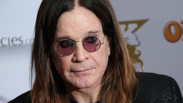 Ozzy Health Update: 'He's Breathing on His Own,' Sharon Says