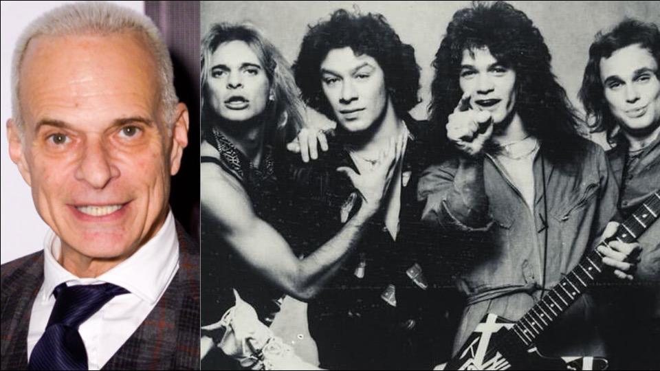 David Lee Roth: Hair Bands Were Imitations Of Van Halen. Van Halen Was A '70s Band [News]