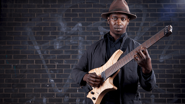 Animals as Leaders\' Tosin Abasi: My Top 5 Tips for Guitarists ...