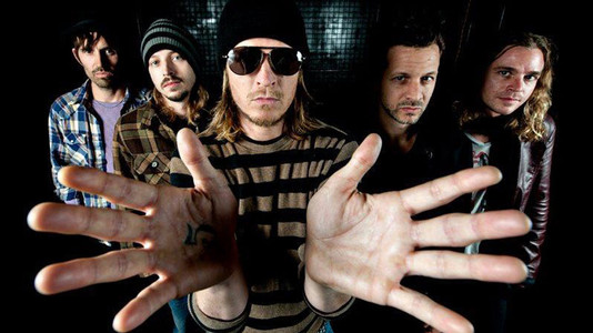 Puddle of Mudd Reveal 'Come Clean' 15th Anniversary Shows With Nonpoint