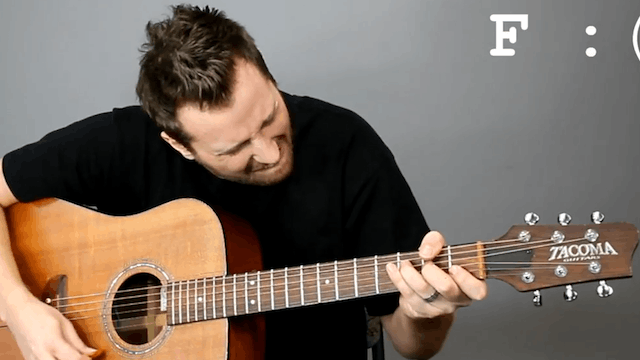 Guitar Cheats: 5 Way Easier Ways to Play the Infamous F Chord ...