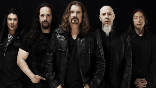 Dream Theater: No Plans for Portnoy Reunion, Not Even as a One-Off