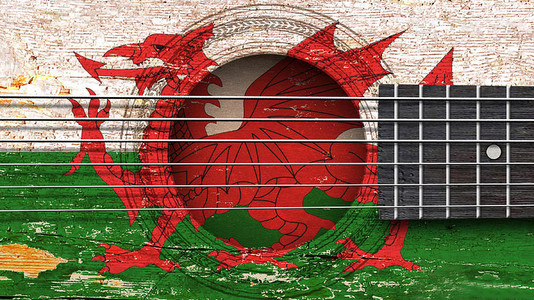 15 Best Rock Bands From Wales