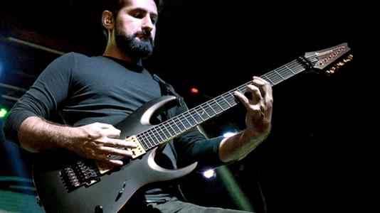 Periphery Guitarist Jake Bowen: The Worst Day Job I Ever Had
