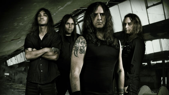 Kreator Announce Remasters of Classic Albums | Music News
