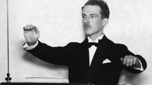The Amazing Story Of Theremin