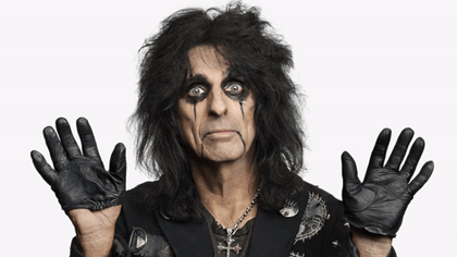 Alice Cooper's New Album 'Paranormal' to Include Billy