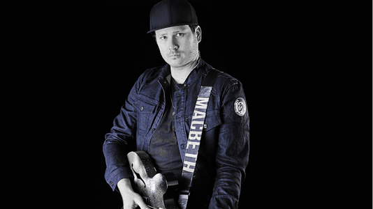 Tom DeLonge Shares Trump 'Prophecy,' Says 'Entire Administration Is About to Crumble'