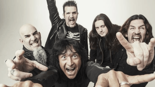 Anthrax: This Is Our Most Underrated Song