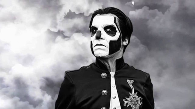 Image result for papa emeritus
