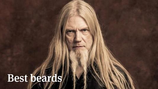 11 Most Fabulous Beards in Music