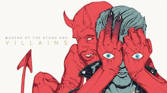 Listen: QOTSA Streaming New Single 'The Way You Used To,' Share Full Album Details