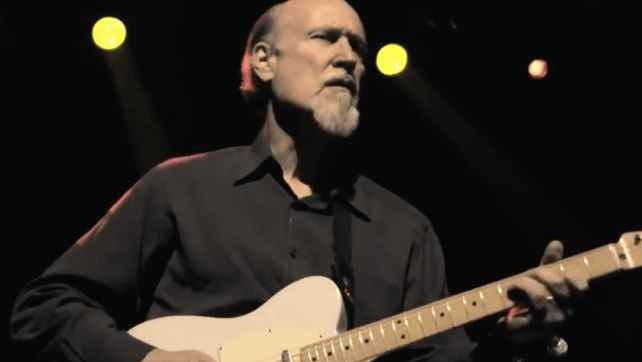 John Scofield: How to Get the Audience on Your Side as a Jazz