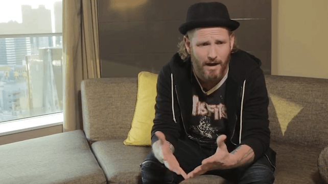 Corey Taylor How To Approach Songwriting When Youre In 2 Different