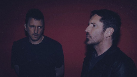 """Nine Inch Nails Announce New EP 'ADD VIOLENCE,' Streaming Lead Single """"LESS THAN"""""""