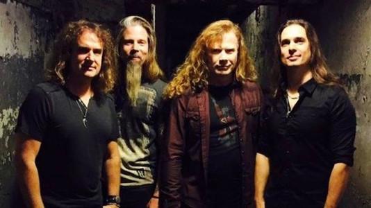 Dave Ellefson: Chris Adler Played a Big Role in Megadeth Returning to Thrash Sound
