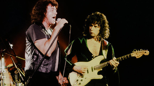 Ritchie Blackmore: Would I Reunite With Deep Purple