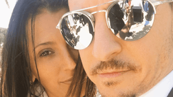 Someone Hacked Chester's Widow's Twitter & 'Confessed' She Cheated Her Husband With Mike Shinoda