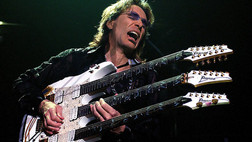 Steve Vai: The Biggest Obstacle That Stops Guitarists From Being Uniquely Creative