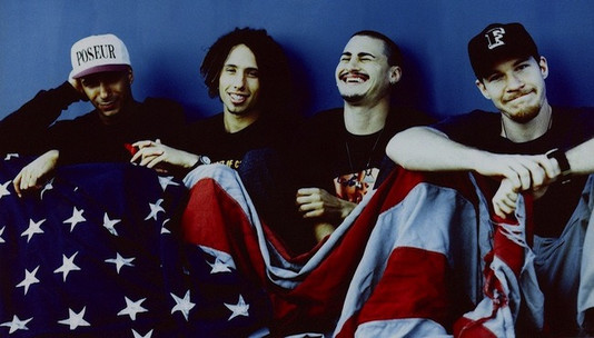 10 Facts About Rage Against The Machine