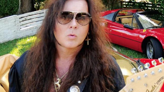 Yngwie Malmsteen: Will the New Generation Have Guitar Virtuosos Like Me