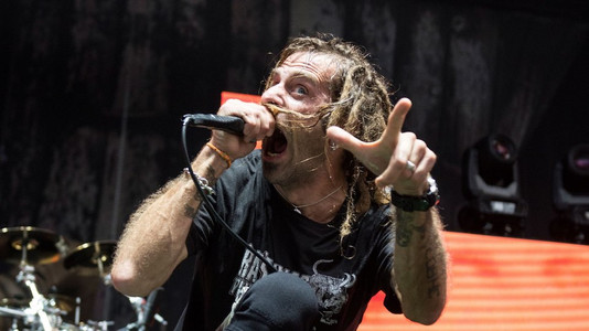 Randy Blythe: How My Life Changed After I Quit Drinking