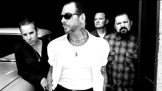 Social Distortion's Mike Ness: There Are 20 to 30 Songs Halfway Done for New Album