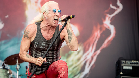 Dee Snider: Why I Ended Twisted Sister
