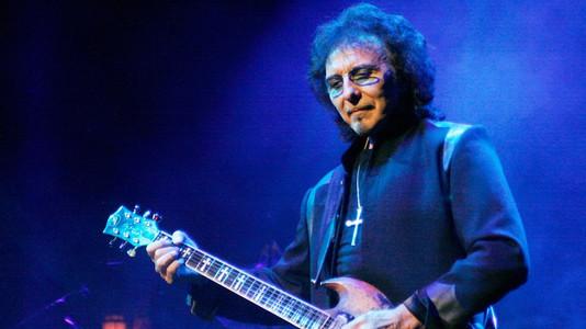 Tony Iommi: How Black Sabbath Created Setlist for the Final Tour